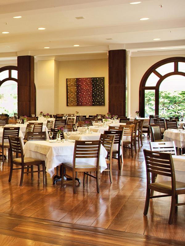 Grande Hotel Campos do Jordão - Restaurante GH